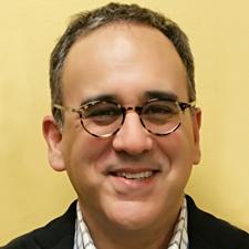Eric Silverman